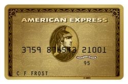 Tarjeta American Express Gold La Tarjeta De Viajes Tarjetas De Credito Consejos Practicos